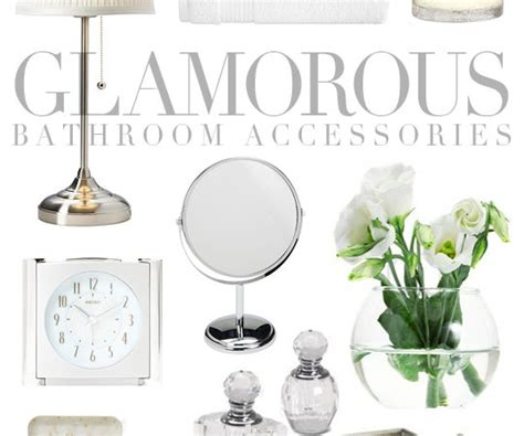 Glamorous Bathroom Accessories Brightpulse Us | glamorous bathroom accessories brightpulse us
