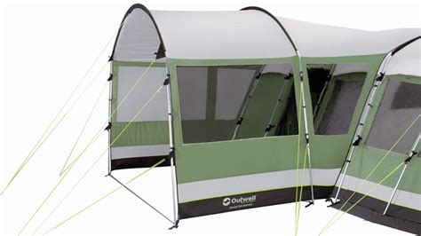 Outwell Vermont Xlp Awning by Outwell Vermont P Side Extension Extensions