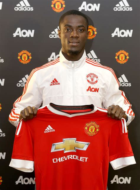 manchester united new signings 2016 manchester united news new signing eric bailly delighted