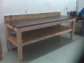 Garage Bench Designs Vice Garage Workbench Ideas Wood Workbench Plans Lowes Workbench