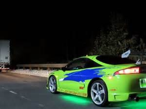 Mitsubishi Eclipse From Fast And Furious For Sale 1999 Mitsubishi Eclipse For Sale On Craigslist Used Cars
