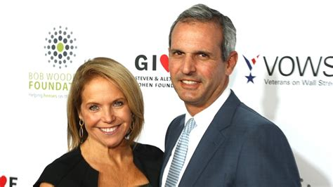 katie couric daughters age who is katie couric husband her net worth age daughters