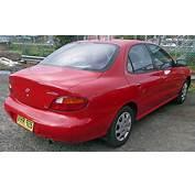 1996 1998 Hyundai Lantra J2 SE Sedan 01jpg