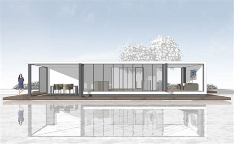 woonboot omgevingsvergunning architect amsterdam architectenbureau bob ronday