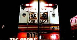 st barnabas hospital bronx emergency room in 911 the bronx reality tv gets tough ny daily news