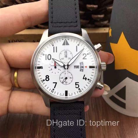 2016 top luxury s brand watches chronograph quartz
