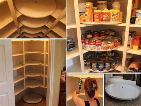 Diy Pantry Cabinet by Les 50 Plus Belles Id 233 Es Rangements Astuces De Filles