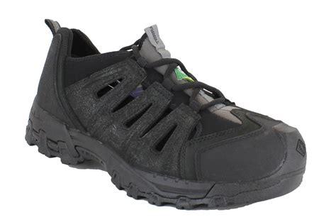 steel toe sandals terra blitz mens s1p safety steel toe sandals open side