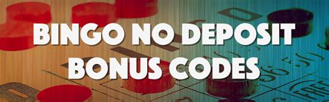 Free Bingo No Deposit No Card Details Win Real Money - bingo with deposit bonuses