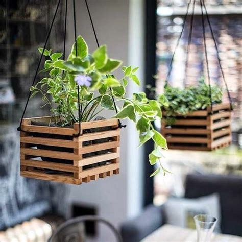 40 elegant diy hanging planter ideas for indoors bored art