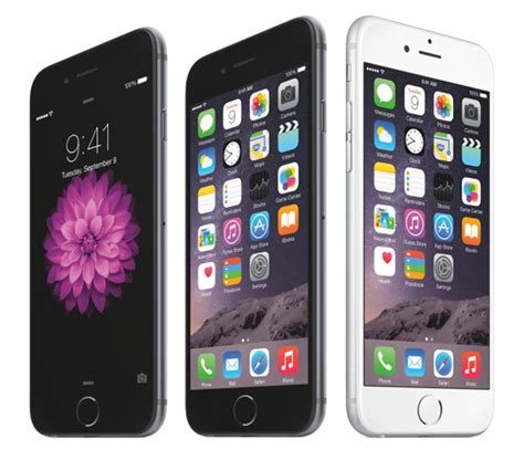 apple iphone 6 price in malaysia specs technave