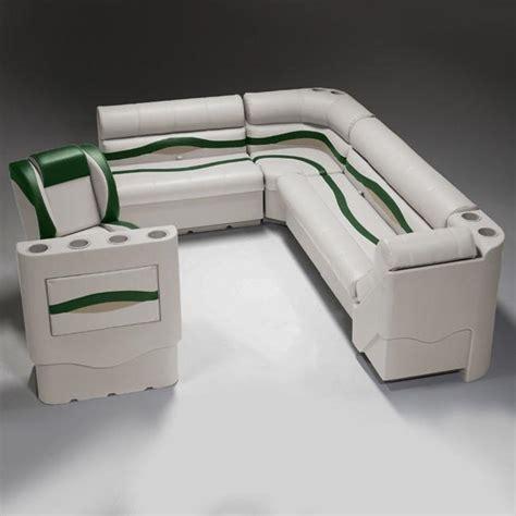 Pontoon Boat Upholstery by Pontoon Boat Seats Prg6100 Pontoonstuff