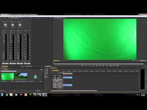 adobe premiere pro green screen 17 best images about tech class adobe premiere pro on