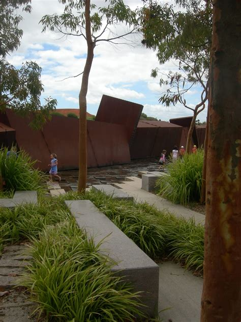 Cranbourne Botanical Gardens Cafe Travel Australia Botanical Gardens Cranbourne