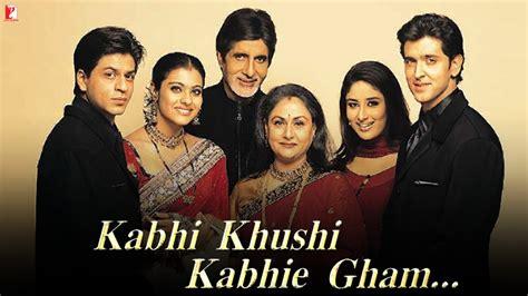 film full movie kabhi khushi kabhie gham hindi af somali shahrukh khan iyo kajol gallad adam