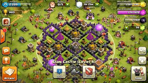 coc defense layout th8 coc th8 attack strategies myideasbedroom com