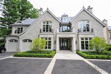 georgian style homes georgian custom home builder toronto oakville