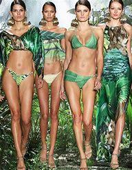 Image result for ruffles swim women