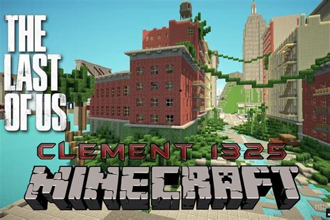 the last of us map minecraft minecraft adventure time bitchiz map last of us ep2