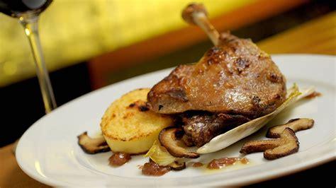 alimentos franceses comida t 237 pica de francia el confit de pato