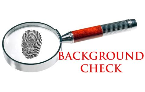 Background Check Employers Use Employer Forms Disclosing Authorizing Background Checks