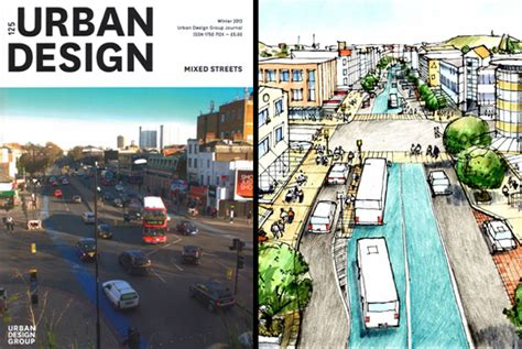 journal urban design home liveable arterials in uk urban design journal 171 urbanismplus
