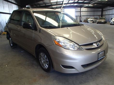 Toyota 2gr Fe Used Parts 2007 Toyota 3 5l 2gr Fe Automatic