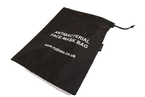 mask bags industrial pressure testing
