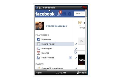 how to get full version of facebook on phone how to view full version of facebook on iphone ipad