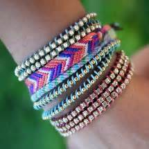 Cool Macrame Bracelet Patterns - bracelet bonanza 36 cool bracelets to make easy wrap