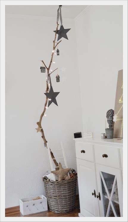 Weihnachtsbaum Anhänger Basteln 5998 by Die Besten 25 Deko Ast Ideen Auf Deko Ast Zum