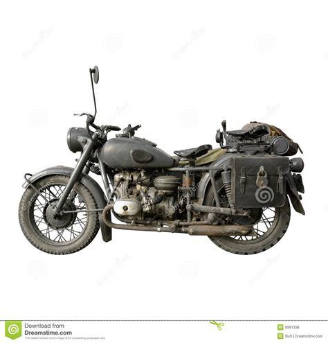 Alte Motorrad Motoren by Ein Altes Deutsches Motorrad Stockfoto Bild 6561338