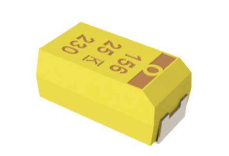 low leakage surface mount capacitor low esr tantalum surface mount capacitor electronic products