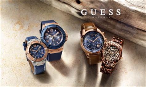 Jam Tangan Guess 559 guess horloges kopen bij brandfield