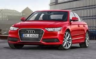 Audi A4 B9 Release Date 2016 Audi A5 Release Date Price Interior Colors Specs