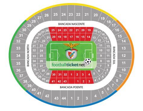 fc porto tickets sl benfica vs fc porto 15 04 2018 football ticket net