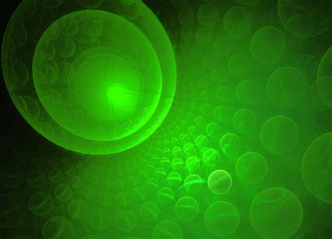 Green abstract backgrounds hd wallpaper background