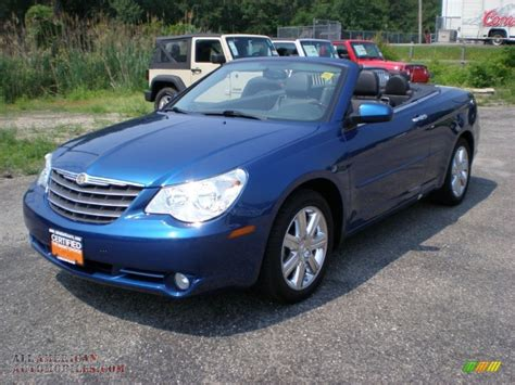 2010 Chrysler Sebring Convertible For Sale by 2010 Chrysler Sebring Limited Hardtop Convertible In