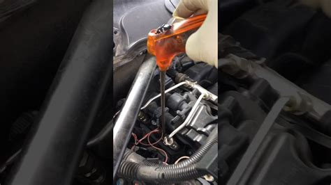 bmw  bad injector problem solved youtube