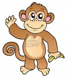 Girl monkey cartoon funny monkey cartoon youtube i jpg