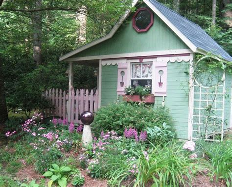 Whimsical Garden Sheds by Pin By Martin On Tiny Houses And Sheds