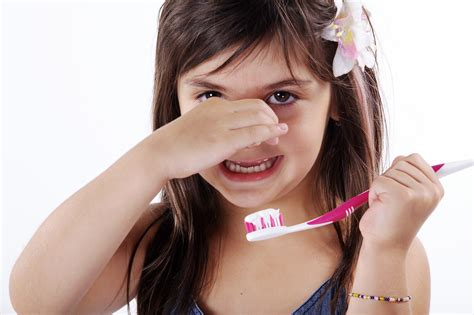 has bad breath the reasons why your kid has bad breath