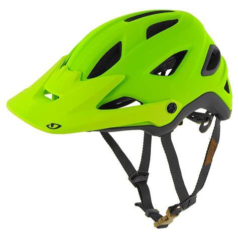 giro montaro light mount giro montaro mips helmet s sm matte lime mountain