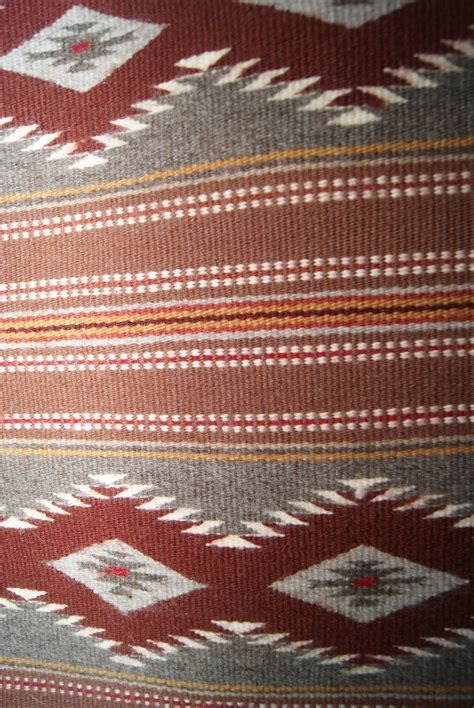 Woven Rugs For Sale by Wide Ruins Navajo Weaving Woven By Smith