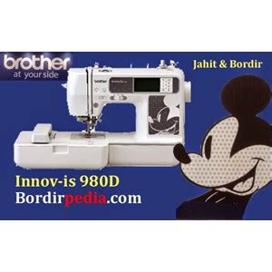 Bordir Per Stitch sell computer embroidery machine from indonesia by cv