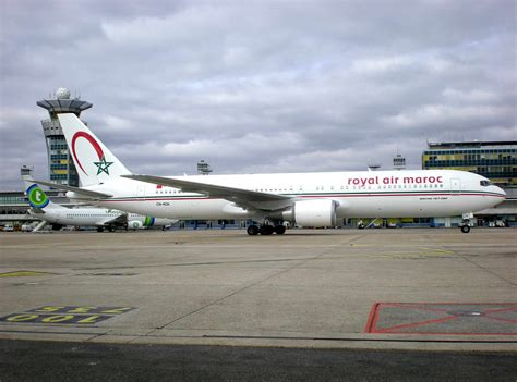 royal air maroc siege royal air maroc is the official airline of the kingdom of