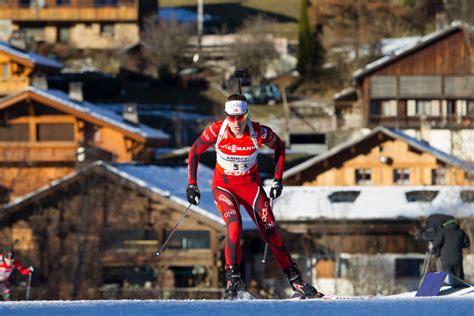 Calendrier Biathlon Le Calendrier De La Coupe Du Monde De Biathlon 2018 Ski