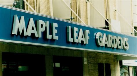 maple leaf gardens evacuated amid reports of fumes westhead new abuse lawsuit against maple leafs