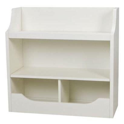 mori 3 shelf bookcase white target craftroom