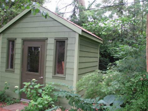Coloured Garden Sheds by Garden Shed Colours Free Shed Plans Shed Plans Kits